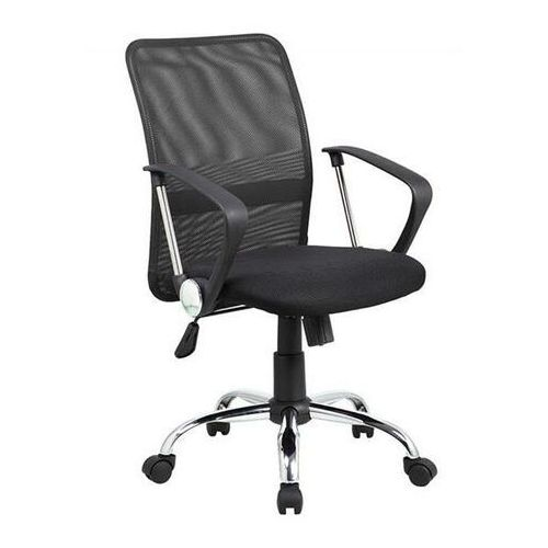 Office products Fotel biurowy lipsi, czarny (5901503608340)
