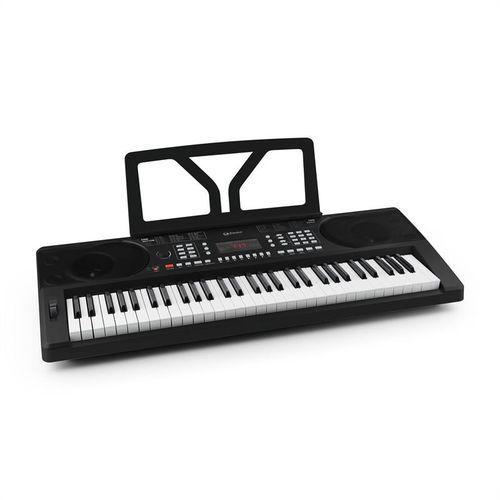 etude 300 keyboard 61 klawiszy 300 głosów 300 rytmów 50 demo czarny od producenta Schubert