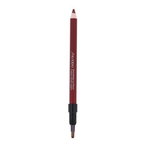 Shiseido Smoothing Lip Pencil 1,4g W Konturówka do ust Tester RD609 Chianti