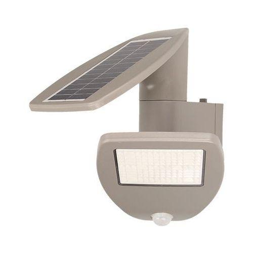 Lampa ogrodowa solarna SAURO LED z czujnikiem ruchu, ORNO, OR-SL-6001LPR4 (5901752487567)