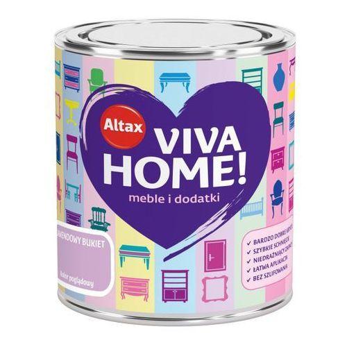 Altax Emalia renowacyjna viva home lawendowy bukiet 0 75 l (5900172961909)
