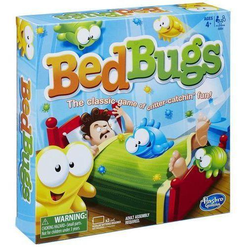 Hasbro Gra bed bugs