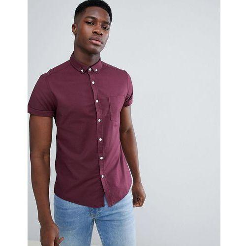 1b57bcd4c94426 Koszule męskie Kolor: fioletowy, Kolor: pomarańczowy, ceny, opinie ...