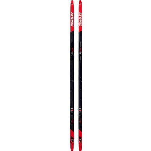 Atomic narty biegowe Pro Cs1 Red/White/Black 184