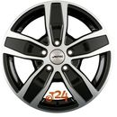 Felga aluminiowa quantro 16 6,5 5x118 - kup dziś, zapłać za 30 dni marki Autec