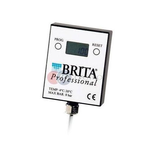 Licznik przepływu wody z wyświetlaczem Red Fox FlowMeter 10-100A, FlowMeter 10-100A