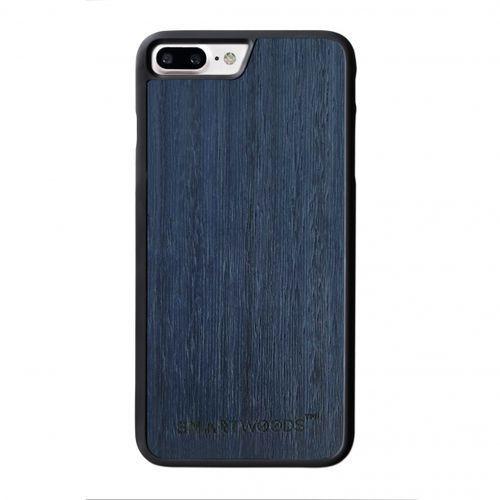 Etui SmartWoods – Blue Sky Mat Iphone 8 Plus, kolor niebieski