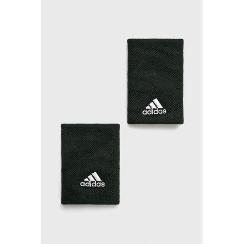 Adidas performance - opaska na nadgarstek (2-pack)