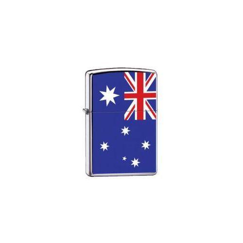 ZIPPO 7963 AUSTRALIA FLAG