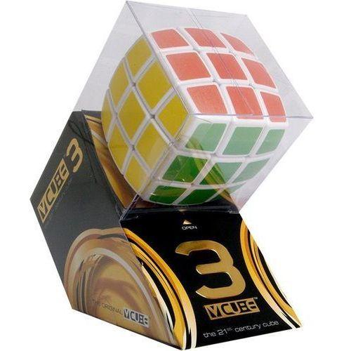 Rebel V-cube 3 (3x3x3) wyprofilowana - verdes darmowa dostawa kiosk ruchu (5206457000166)