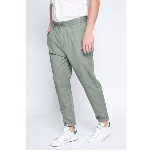 - spodnie marki Tom tailor denim