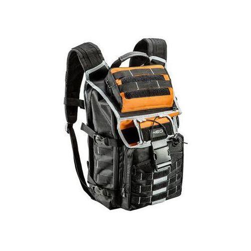 Plecak monterski 84-304 marki Neo