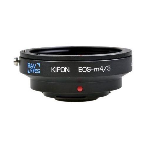 adapter f mft body baveyes ef-mft 0.7x marki Kipon