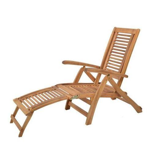 Hecht czechy Hecht camberet lounger leżak ogrodowy rozkładany meble akacja - ewimax oficjalny dystrybutor - autoryzowany dealer hecht