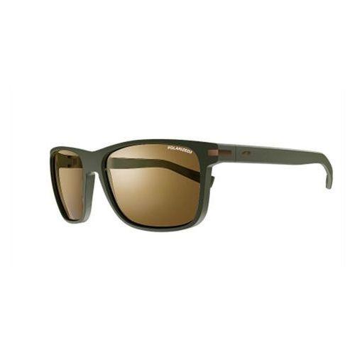 Okulary słoneczne wellington j481 polarized 9354 marki Julbo