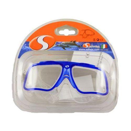 Maska do nurkowania SALVAS Tonic Vision Silic 2 KOLORY - sprawdź w wybranym sklepie
