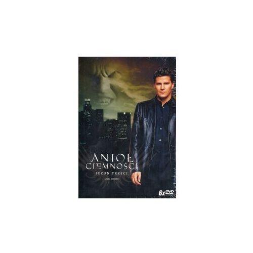 Film IMPERIAL CINEPIX Anioł ciemności Sezon 3 (6 DVD) Angel