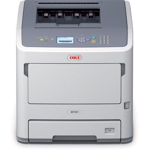 OKAZJA - OKI  B721DN