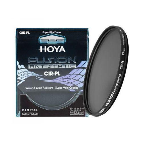 Hoya Filtr polaryzacyjny fusion antistatic 43mm (0024066061157)