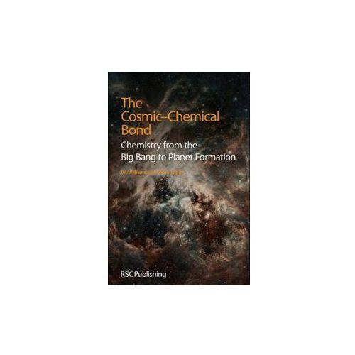 Cosmic-Chemical Bond