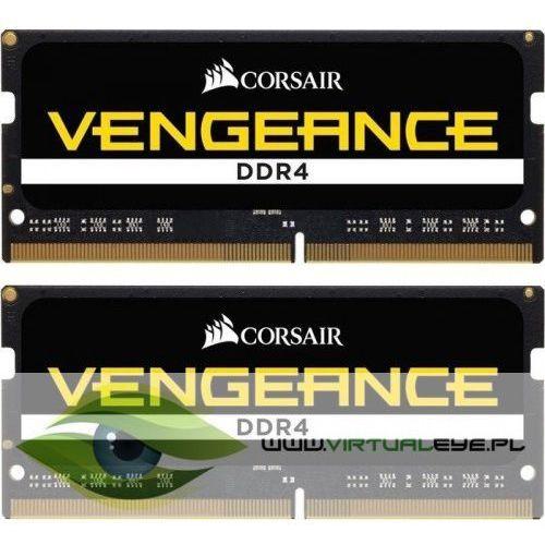 Corsair DDR4 SODIMM 32GB/3000 (2*16GB)CL16-18-18-39 i5 i7 support