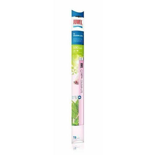 juwel świetlówka do akwarium colour-lite t8 18w/590 mm (4022573863185)