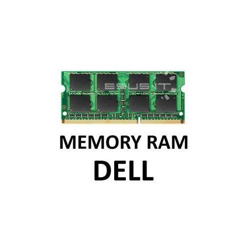 Pamięć ram 4gb dell inspiron 15r n5010/m5010 ddr3 1333mhz sodimm marki Dell-odp