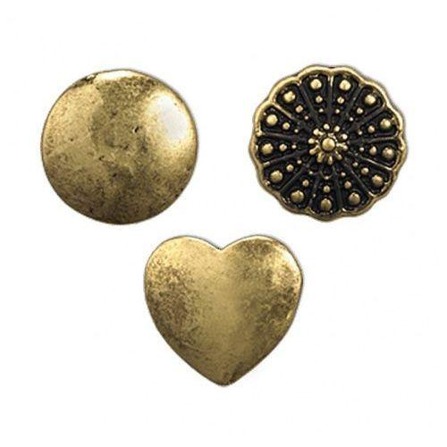 Biżuteria Pilgrim - Nap 43114-0021, 43114-0021