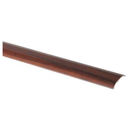 Profil progowy aluminiowy 4 w 1 GoodHome 37 x 1800 mm decor 270 (3663602536413)