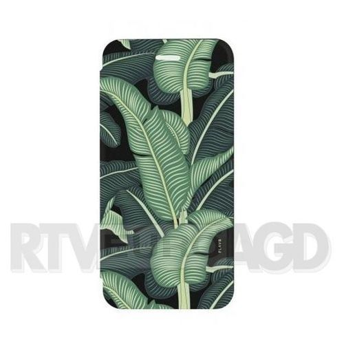 Etui FLAVR Adour Case Banana Leaves do Apple iPhone 6/6S/7/8 Wielokolorowy (29303) (4029948063003)