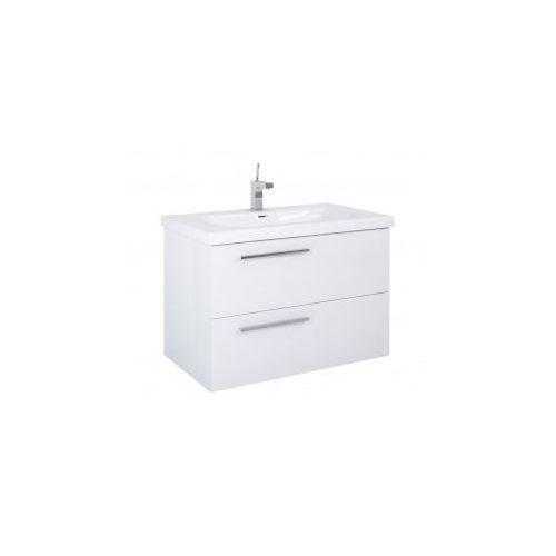 ELITA szafka podumywalkowa Marsylia 90 white 164843