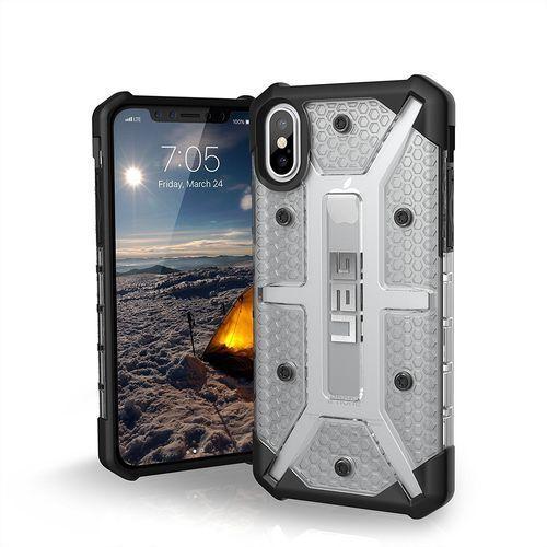 Urban armor gear uag plasma etui ochronne iphone x (ice)