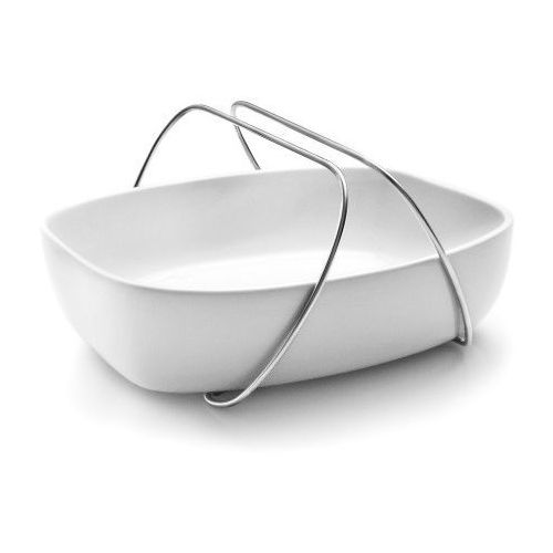 Ceramiczne naczynie do zapiekania s - marki Eva solo