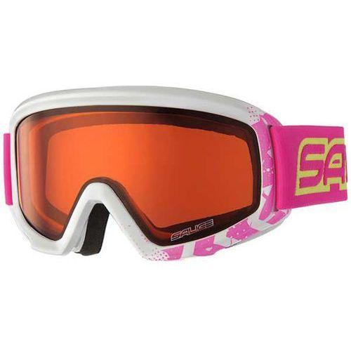 Gogle narciarskie 708 junior flow wf/ordacrxfd marki Salice