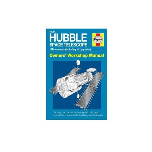 NASA Hubble Space Telescope - 1990 Onwards (Including All Up (9780857337979)