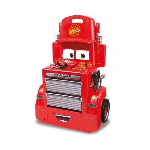 Smoby Cars 3 mac truck wózek (3032163602088)