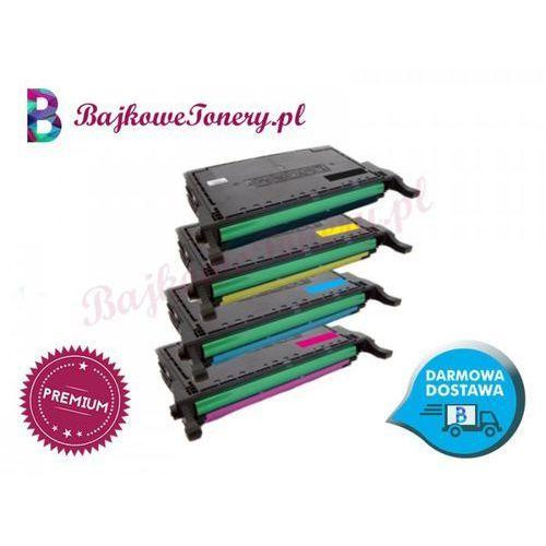 Bajkowetonery.pl Toner premium zamiennik do samsung clt-c6092s, niebieski, clp-770nd, clp-775nd