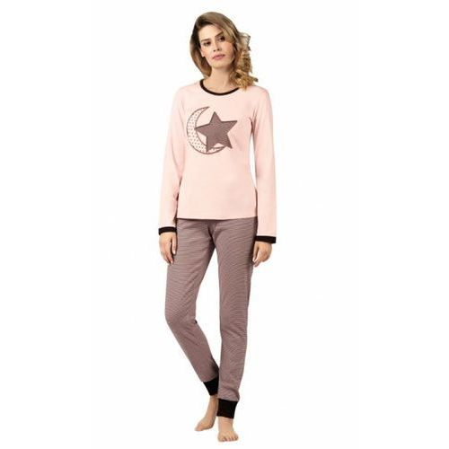 piżama sarah 104421 dł.ręk. marki Wadima