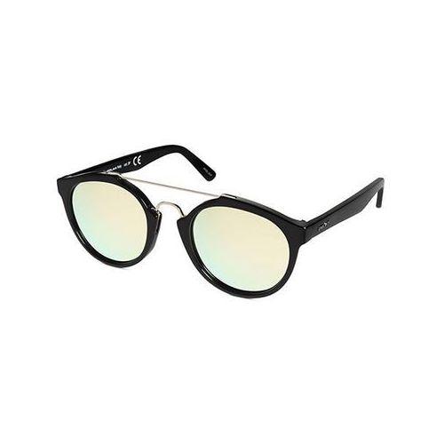 Okulary Słoneczne Polar PL DENNY/S ized 77/GOLD, kolor żółty
