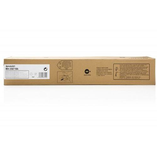 Sharp toner Black DX-25GT-BA, DX25GTBA