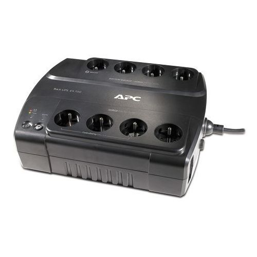 APC Power-Saving Back-UPS ES 8 Outlet 700VA 230V CEE 7/5 - sprawdź w wybranym sklepie