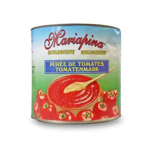 Przecier pomidorowy passata bio 2,5 kg horeca marki Horeca - pozostałe