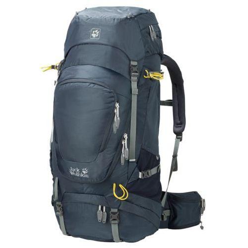 Jack wolfskin highland trail xt 60 plecak trekkingowy night blue