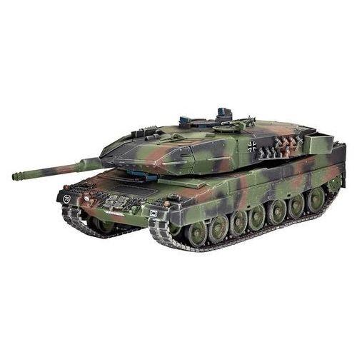 Revell Leopard 2 a5/a5 nl (4009803031873)
