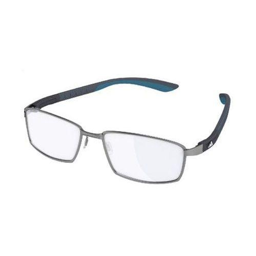 Okulary korekcyjne  af23 invoke 6052 marki Adidas