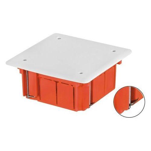 Elektro-plast nasielsk Puszka podtynkowa 144x104x74 z pokrywą 0263-01 install-box elektro-plast