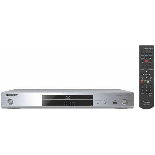Odtwarzacz Blu-ray PIONEER BDP-180-S z kategorii Pozostałe filmy