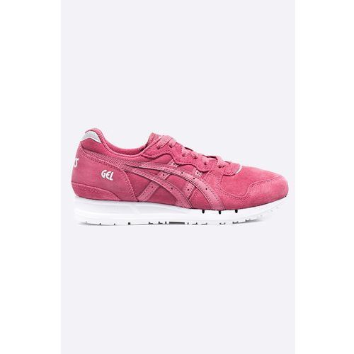 tiger - buty gel-movimentum marki Asics