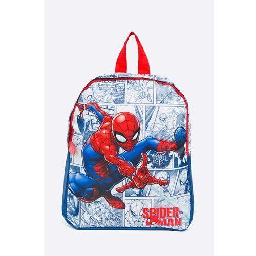 Blukids - plecak dziecięcy spider-man