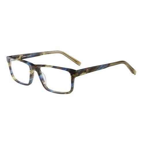Prodesign Okulary korekcyjne  1743 essential with nosepads 9034